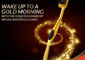 How Travllers Can Turn Good Mornings Into Gold Mornings | #Colgate360GoldMornings