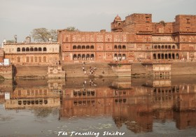 Machkund Temples Dholpur: Pushkar in the Ravines