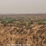 Shergarh Fort: Roaming Around the Ravines