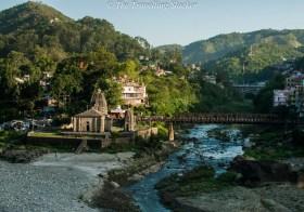 Bridges of Mandi
