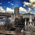 Discover the Glory of Salt Lake City With These Five Boutique Hotels