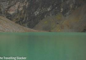 Hemkund Sahib: Slippery Trek, Emerald Lake