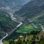 Trek to Shashur: The Monastery amidst the Blue Pines