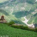 Hike from Killar to Hudan: Paradise on the Edge