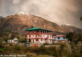 Sidhpur Part 1: Delirious Spring