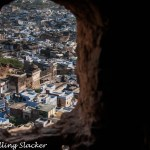 Taragarh Fort: Baolis at the Hilltop
