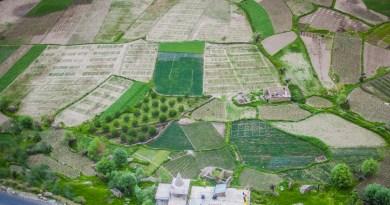 Yardong Gompa: Hidden in Plain Sight