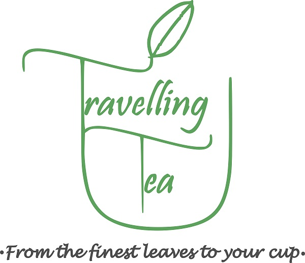 Travelling Tea logo