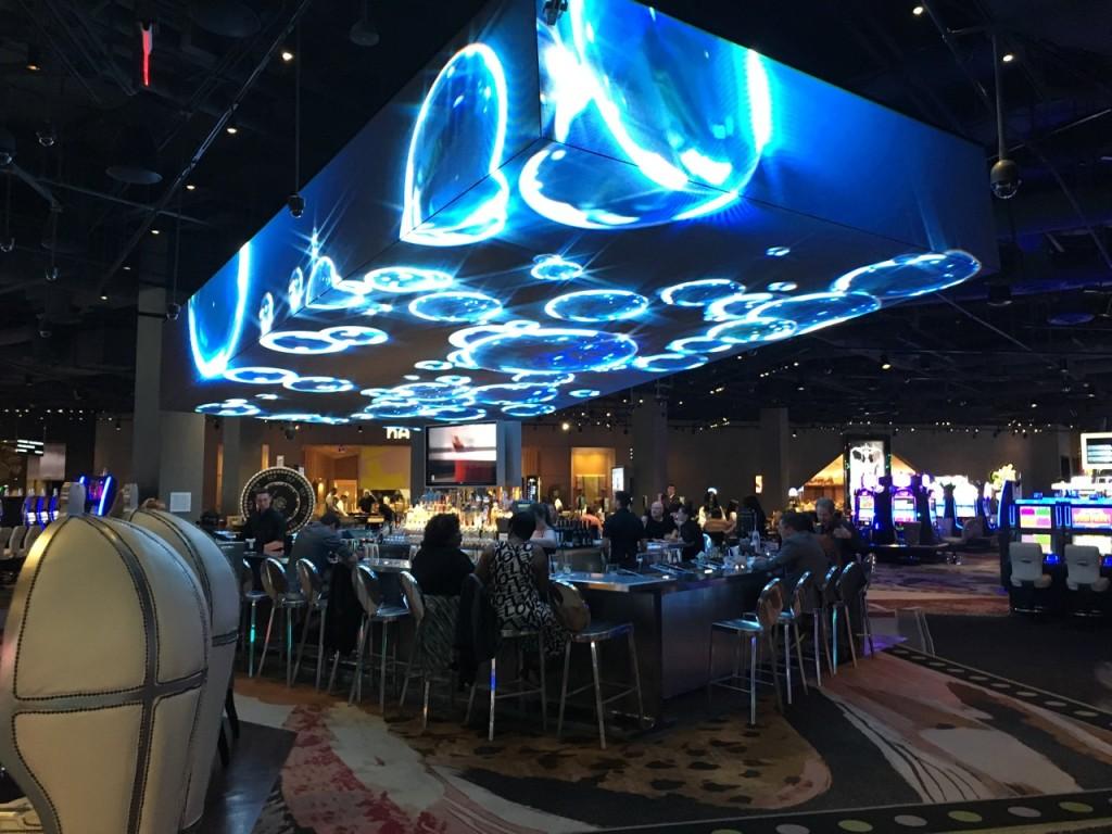 Review SLS Las Vegas a Tribute Portfolio Resort