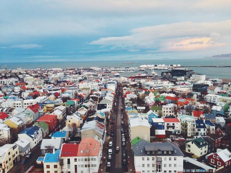reykjavik-hallgrimskirkja-iceland