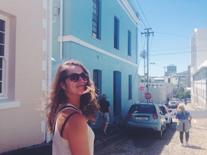 Gorgeous Hannah!