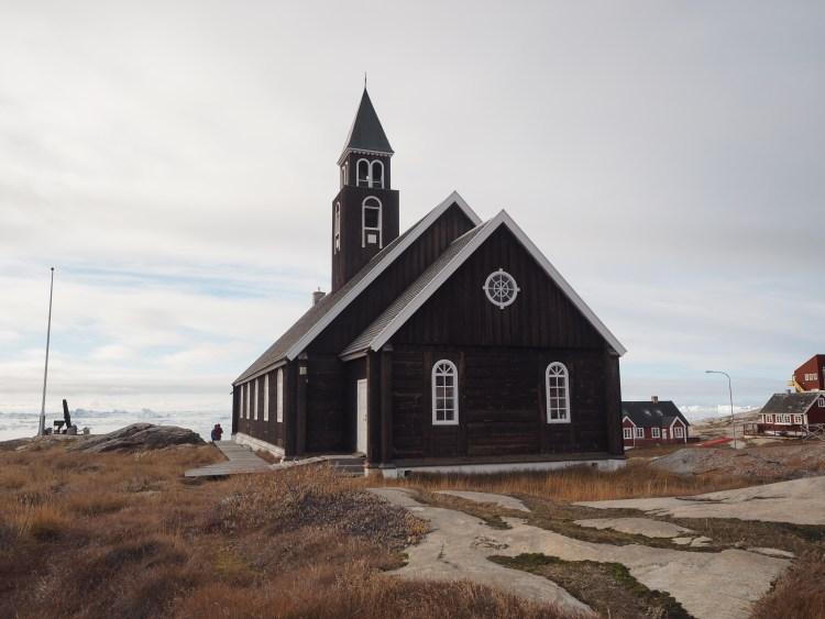 greenland-ilulissat-zion-church