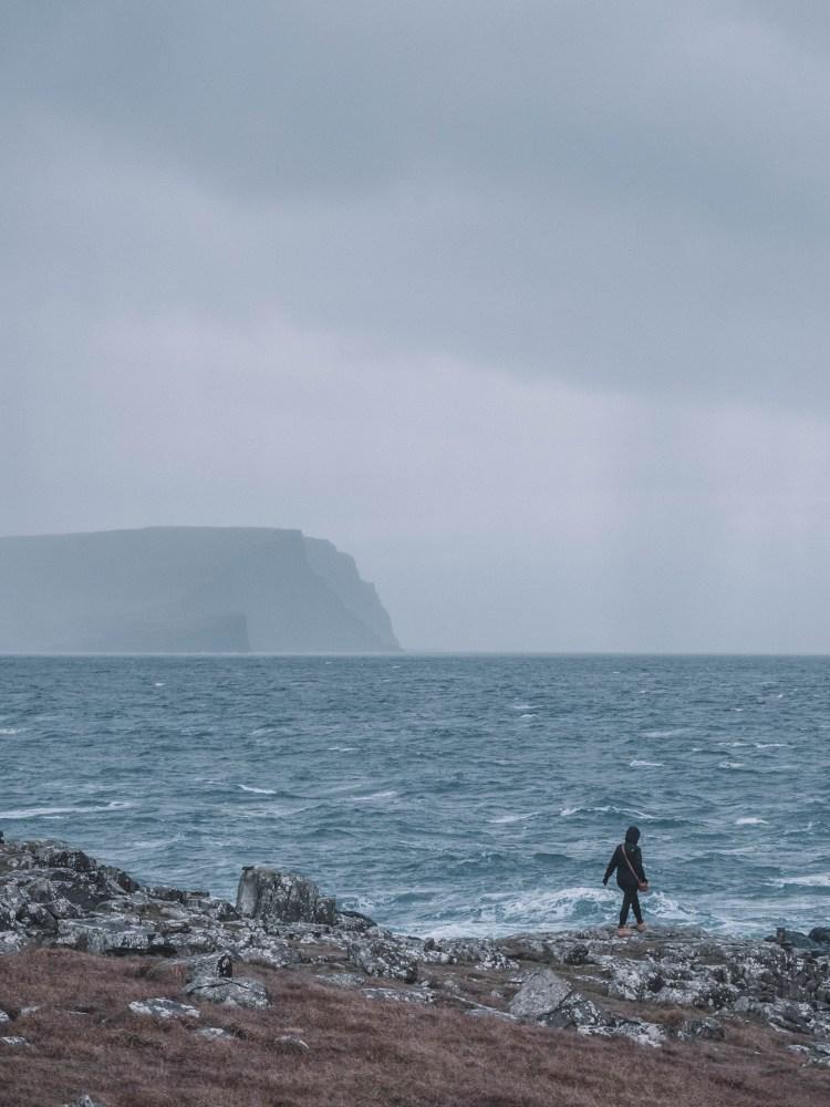 Isle of Skye Travel Blog: Neist Point