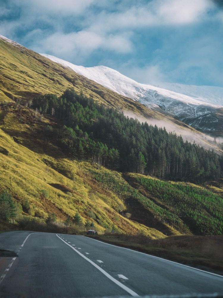 Isle of Skye Travel Blog