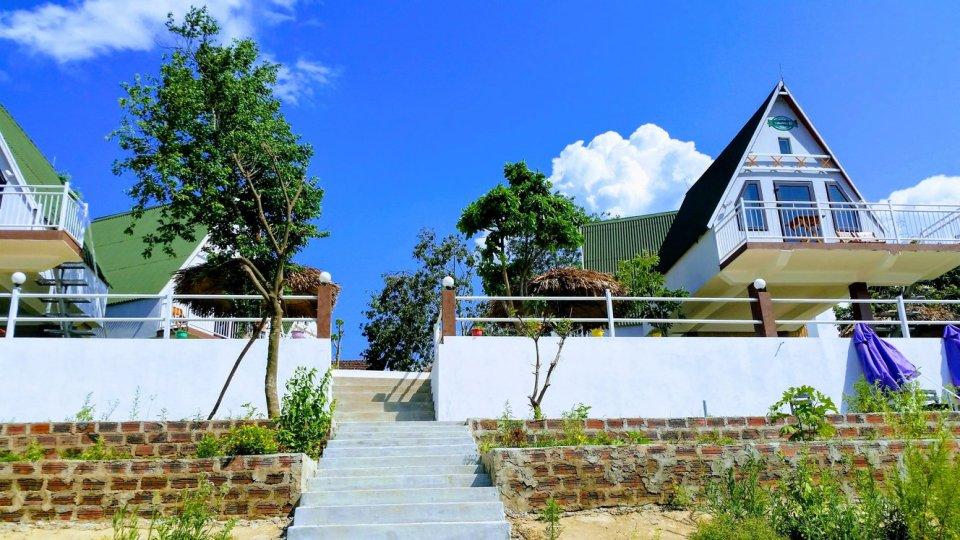 Carambola Bungalows, Phong Nha Ké Bang