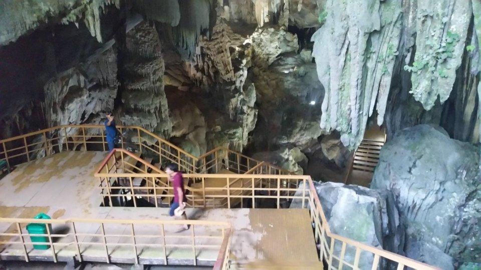 Caves Phong Nha