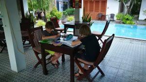 Reizen en leerplicht