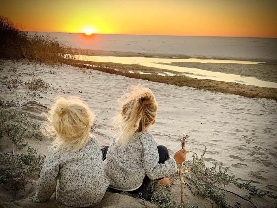 Gezin op reis, reizen met kinderen, manfred and the fam, reizen en corona, covid en reizen