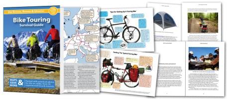 Bike Touring Basics