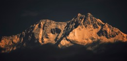 Kanchenjungha II - Color