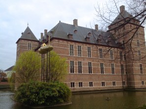 Castle of the Dukes of Brabant