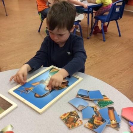 Rafa set 2 puzzle