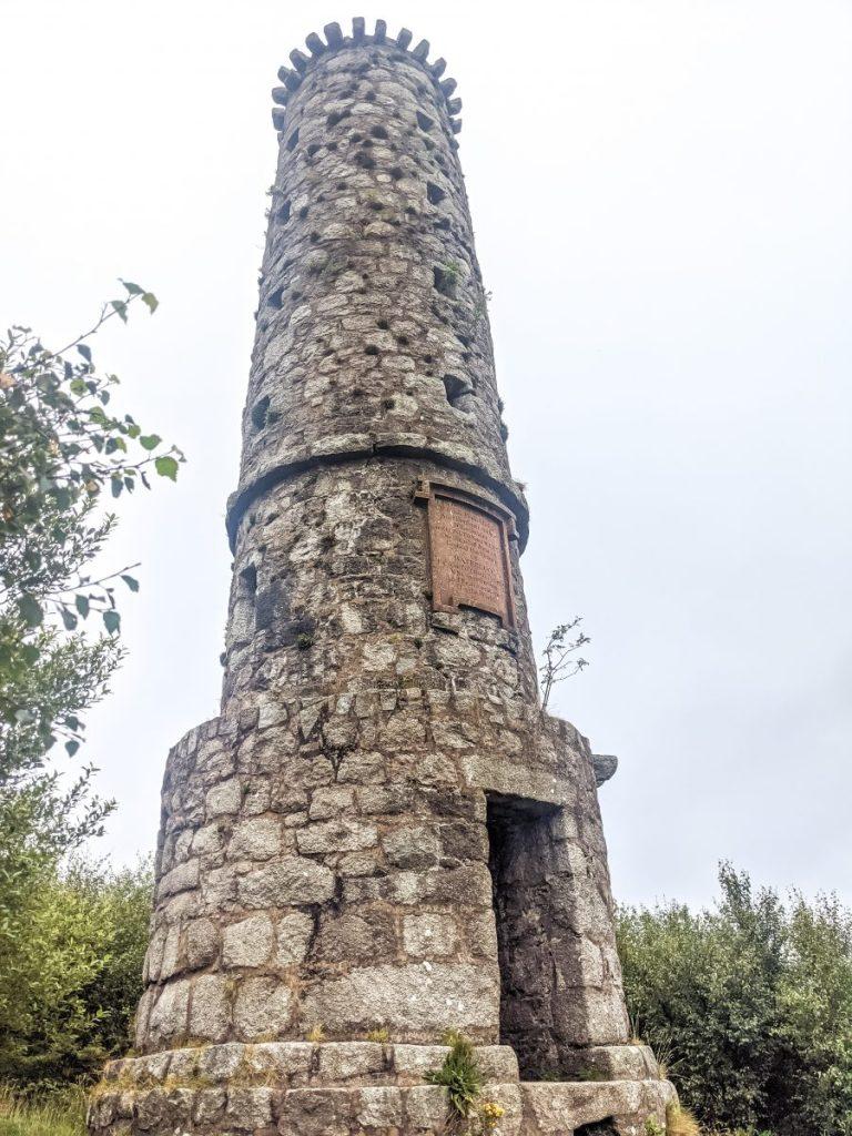 Waterloo Monument