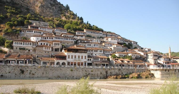 Beautiful Berat