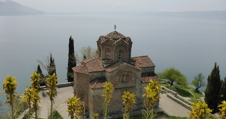 Ohrid – a beautiful pearl!