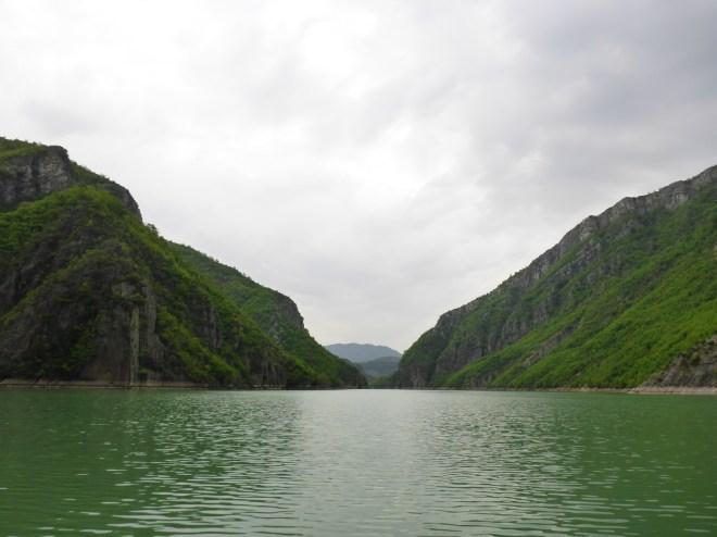 Koman Lake 1