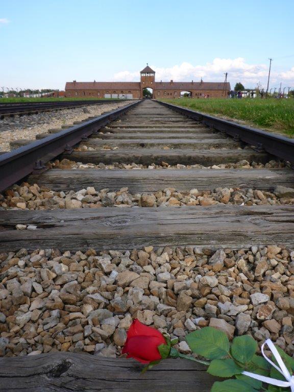 Auschwitz II Birkenau 4