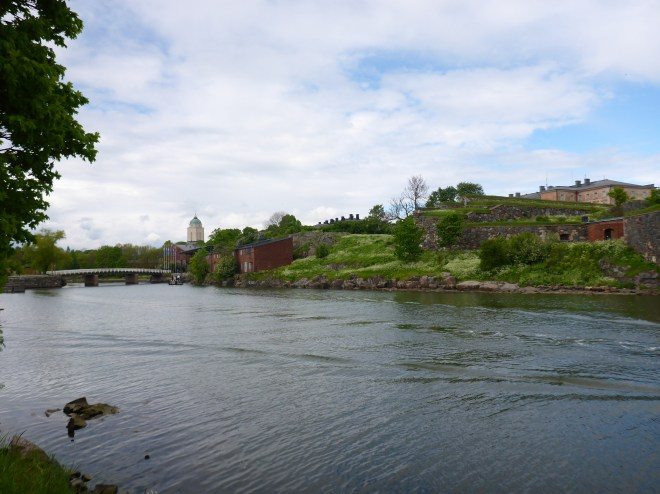 Suomenlinna Sea Fortress 3