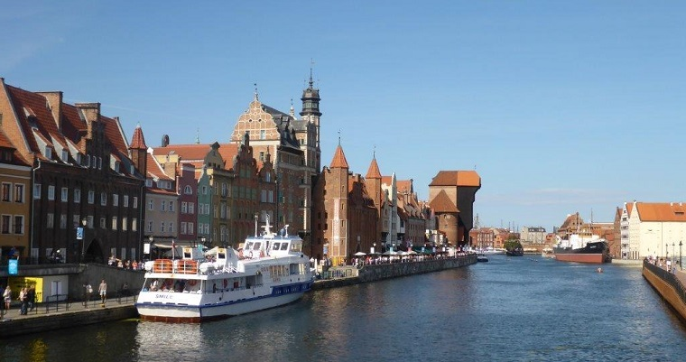 Sopot and Gdansk