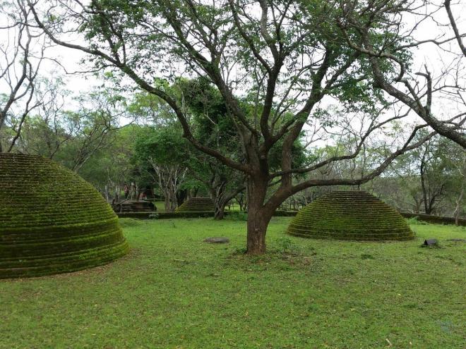 Alahana Pirivena in Polonnaruwa 2