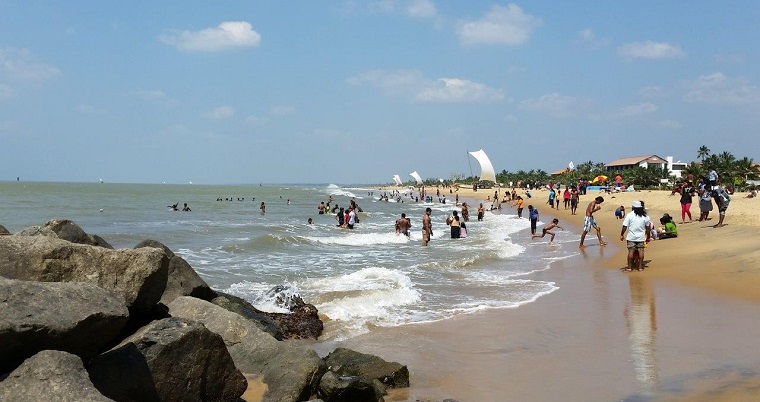 Negombo – nothing to do?