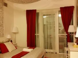 Marina Palm View London Room