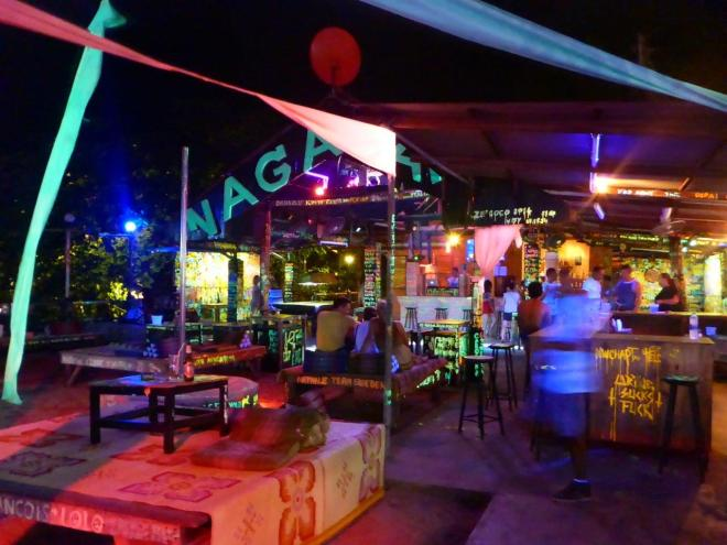 If you wish to party even more on Koh Samet