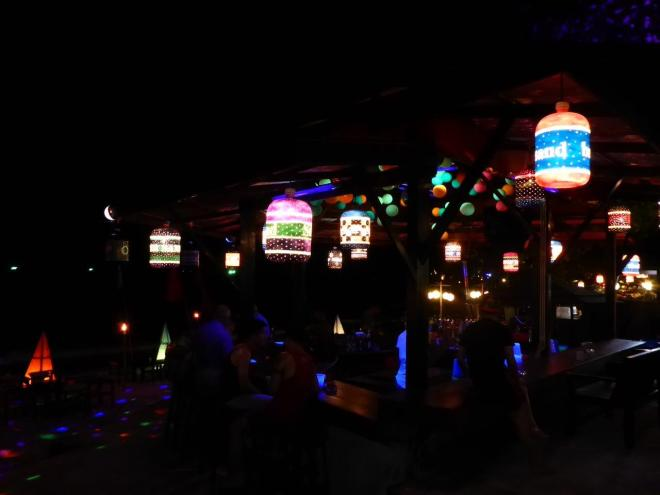 If you wish to party on Koh Samet