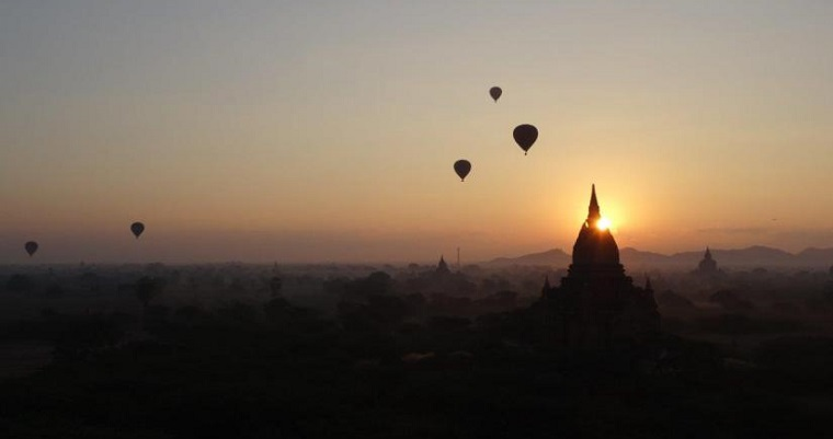Magical Bagan