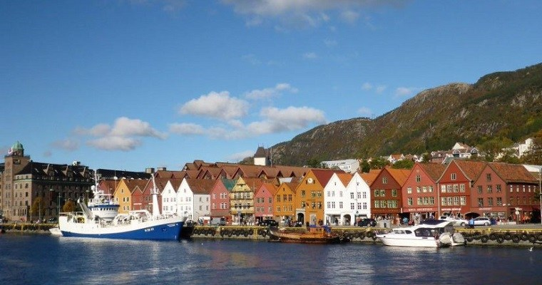 24 hours in Bergen with the Bergen Card