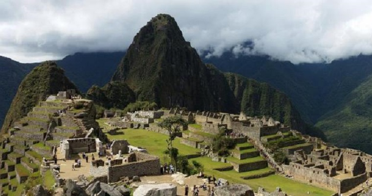 Machu Picchu – a childhood dream