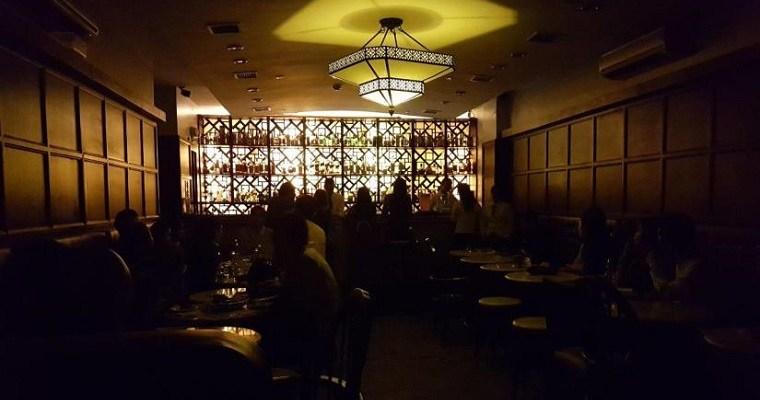 Secret bars in Manila