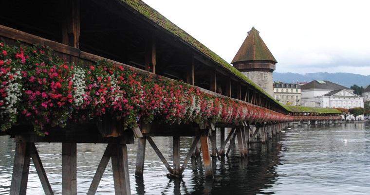 Switzerland in pictures