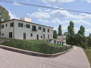 Ristrutturazione unità immobiliari Bagno a Ripoli