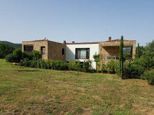 Nuova villa unifamiliare a Grosseto