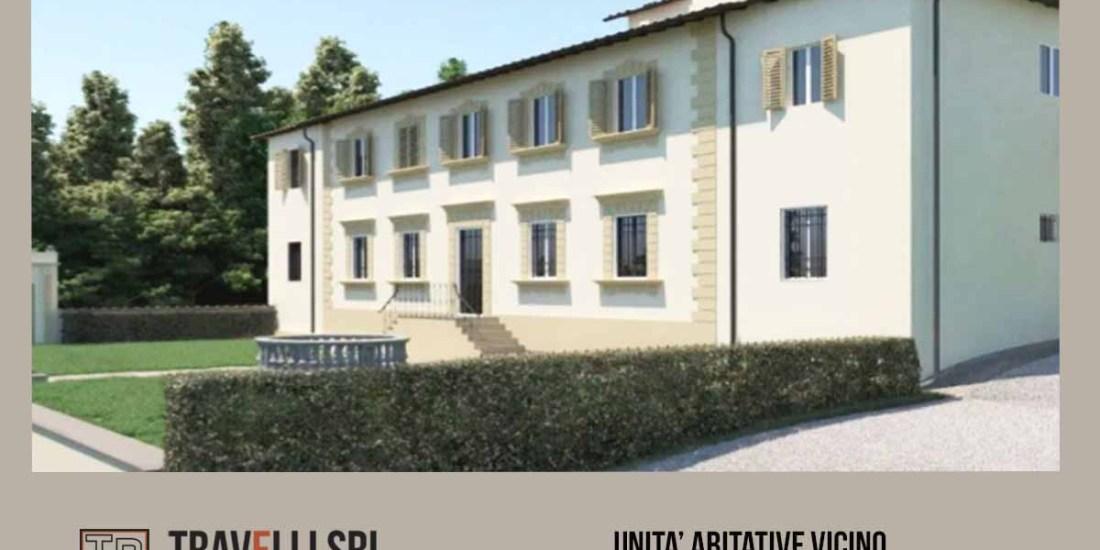 Complesso residenziale Villa Belvedere