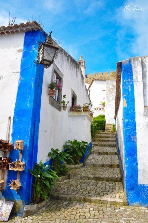 Błękit Obidos