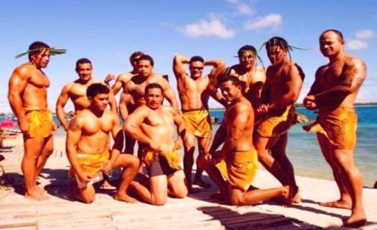 Tongan Men1 4