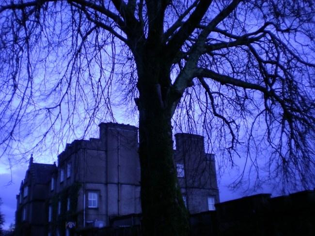337 Ballynahinch Castle~