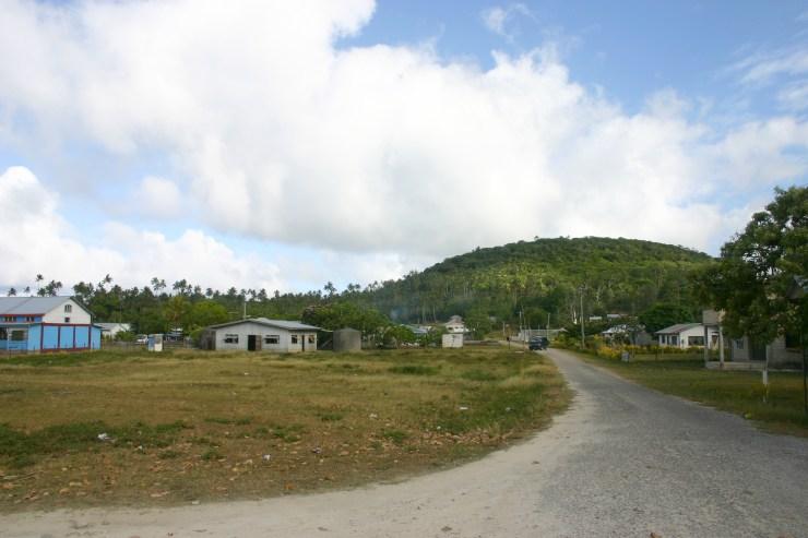 Talihau Village